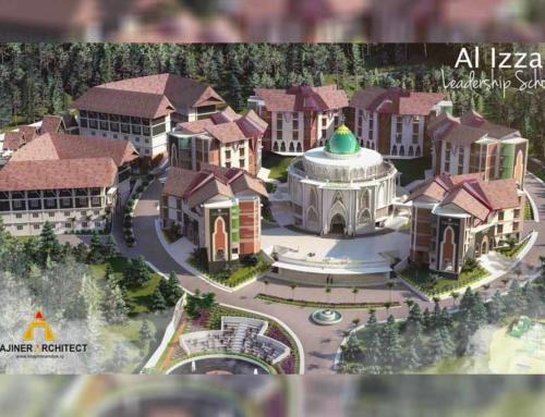 Al-Izzah Leadership School