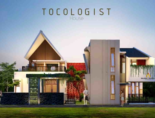 Tocologist House