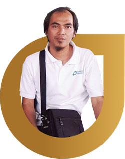 Achmad Buruddin, M.Ap
