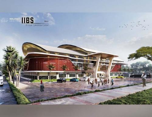 Al-Izzah Convention Center (ACC) Kota Batu Jawa Timur
